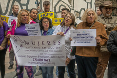 Make Illinois A Welcoming State for Immigrants Chicago 4-24-19_0357 (www.cemillerphotography.com) Tags: refugees borderwall sanctuarycities racism xenophobia fascism ice immigrationandciustomsenforcement mexico centralamerica migrants imperialism colonialism concentrationcamps privateprison corecivic geogroup profitingoffcaptives torture lockedup confinement