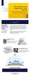 Bed in a bag (colinaubrey01) Tags: bed bag