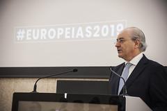 Apresentação Manifesto Eleitoral PSD às Europeias 2019
