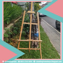 SALE !!! +62 852-2765-5050, Toko Standing Frame dari Kayu di Palangka Raya (standingframe-darikayu) Tags: standingframe standingframemurah standingframekayu weddingorganizer dekorasiwedding dekorasinikah dekorasipengantin dekorasivintage dekorasicafe dekorasicantik dekorasilamaran weddingorganizerjakarta standingbanner dekorasiultah dekorasipernikahan dekorasiulangtahun dekorasipesta dekorasitunangan weddingorganizermurah dekorasipernikahanjakarta weddingorganizerindonesia pameranfoto pameranlukisan galerifoto galerifotohitz pameranfotografi dekorasipernikahandigedung jualstandingframe event standingframejakarta wedding dekorasirustic pernikahan weddingdecoration weddingdecor weddingday dekorasipelaminan dekorasi weddingku dekorasirumah weddingphotography weddingjakarta perlengkapandekorasi pelaminan muajakarta makeupprewedding riaspengantincilegon sewatendacilegon preweddingphtography sewaalatpestacilegon dekor dekormurah kalimantan kalimantantimur kalimantanbarat kalimantanselatan kalimantantengah kalimantanutara kalimantanhits banten bantenbanget tsunamibanten lampung jakartaselatan lampunghits jakartahits jakartainfo jakartautara jakartatimur