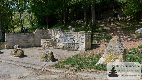 Oppenheimer Krötenbrunnen