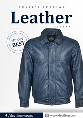 Shop-for-the-best-leather-bomber-jacket-from-our-store (devilsondotcom) Tags: leather jackets mens fashion bomber flying leatherjacket menswear fashionclothing fashion2019