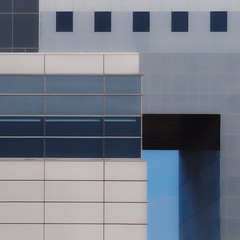 Graphic Geometry (2n2907) Tags: graphic architecture photo minimal geometry abstract cubist cubism