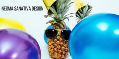 Happy Friday! Make it a great day and soak in the pineapple vibes! #FridayMorning #FridayFeeling #FridayMotivation #FridayThoughts https://t.co/KdpwI5zmXt (Neoma Sanativa Design) Tags: twitter photooftheday inspiration motivation love peace quotes