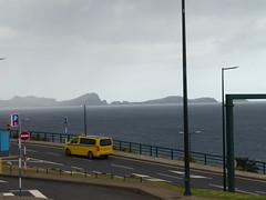 Ilhas Desertas from Madeira Airport (jimcnb) Tags: águadepena santoantóniodaserra madeira portugal 2019 april