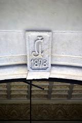 PASSATGE DE LES MANUFACTURES (1878) 01052019 (20) (Yeagov_Cat) Tags: 2019 barcelona catalunya carrerdesantperemésalt carrerdetrafalgar carrersantperemésalt carrertrafalgar ciutatvella manufactures passatge passatgedelesmanufactures 1878 joancirici
