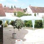 Le Prieuré de Baudon propose ses salles à la location pour vos événements avec heavento.fr thumbnail