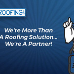 We forget at times how bad wind, and storm damages can be to our roof. Look no further, The Cool Roofing Company specializes in roof inspections and can help with any repairs! Let's get in touch today: https://t.co/0Xgnblf1m4 #Roofing #TheCoolRoofingCompa thumbnail