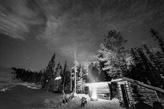 Finnland 2019 (Stefan Giese) Tags: nikon d750 finnland finland lappland samyang walimex walimex14mmf28 14mm milkyway milchstrasse