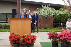 Tree Day 2019 (The Barstow School) Tags: thebarstowschool 20182019 treeday lower upper seniors preschool