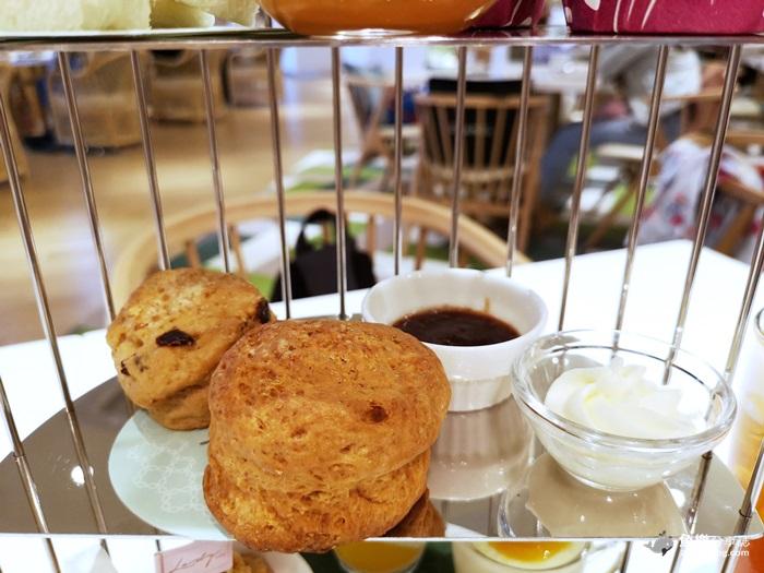 【台北信義】Lady nara曼谷新泰食餐廳│統一時代百貨│好吃又好拍網美泰式料理 @魚樂分享誌