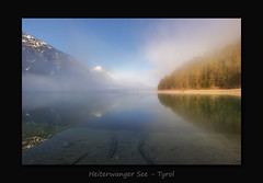 Heiterwanger See (MC--80) Tags: heiterwanger see tyrol
