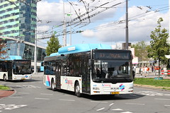 Breng, 5366-521 (Chris GBNL) Tags: breng bus tcr taxicentralerenesse 5366 521 32bbj5 manlionscity