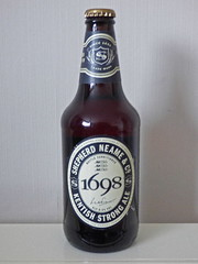 kentish strong ale (47604) Tags: shepherd neame kentish strong ale beer bottle 1698