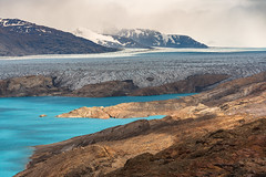 Upsala glacier (davidthegray) Tags: estancia patagonia upsala lago argentina argentino cristina hielo glacier dipartimentodilagoargentino provinciadisantacruz
