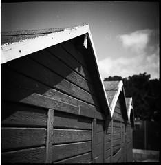 ^^^ (Manuel&TheSea) Tags: monochrome medium format mediumformat filmphotography ishootfilm tlr analoguephotography analogue bw iso50 ilfordfilm film ilford panf50 panf ilfordpanf50 somberthiotparis luxoflex atos2 6x6 squareformat 120film vintagecamera vintage 50scamera 50s 50stlr twinlensreflex seaside cabin beach