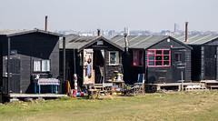 Walberswick-Beach Huts (Caught On Digital) Tags: beach suffolk walberswick