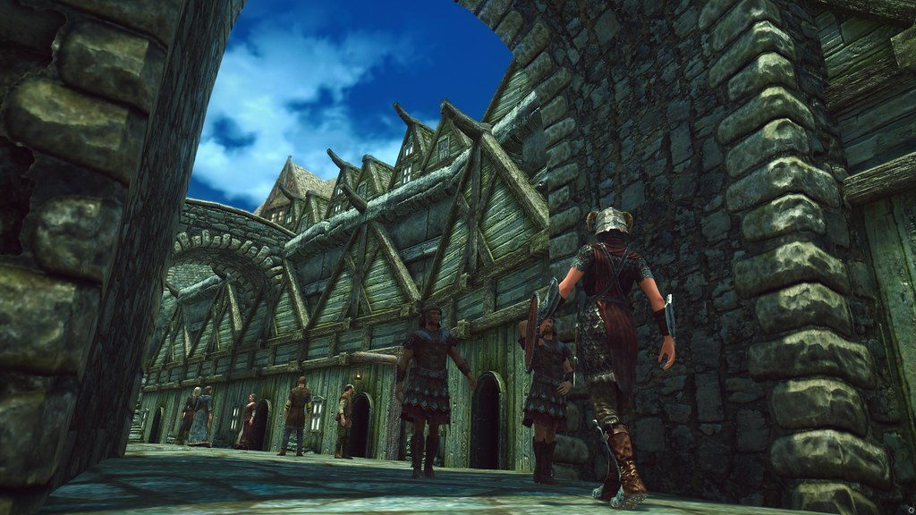 The World's Best Photos of cyrodiil and skyrim - Flickr Hive
