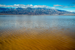 Death Valley National Park River Lake Fine Art Photography! Spring Rains & Floods Elliot McGucken Fine Art Landscape & Nature Photography! Sony A7R III & Wide Angle Sony FE 16-35mm f/2.8 GM (G Master) E-Mount Camera Lens! Death Valley NP Spring Rain! (45SURF Hero's Odyssey Mythology Landscapes & Godde) Tags: california spring after god spilled bucket paint sony a7r iii fe 1635mm f28 gm g master emount camera lens green landscape nature photography death valley national park lake fine art rains elliot mcgucken wide angle np photos river