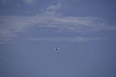 LOP (sunrisejetphotogallery) Tags: bandar udara internasional lombok tengah indonesia airport airliner sky lop nam air boeing737500 pknaq