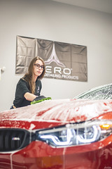 Aero West Coast Canada (Dylan King Photography) Tags: mclaren 570s 540c babymac model nevada aero west coast canada detailing carwash vorsteiner bmw m4 white red dress product project604 project 604 p604 ceramic kings