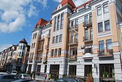 Київ, Воздвиженка, Травень 2019 InterNetri Ukraine 154