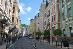 Київ, Воздвиженка, Травень 2019 InterNetri Ukraine 152