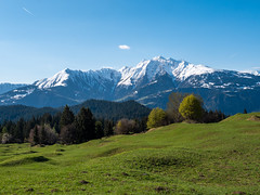 Surselva (oonaolivia) Tags: surselva flims graubünden grisons schweiz switzerland landschaft landscape berge mountains nature walking hiking
