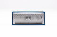 🚛 EveModel/B-Models 20' 2276 BIDU4991191 top (BERTSCHI) (msslovi0) Tags: 20 container h0 ho evemodel bmodels 2276 bertschi klv kv ukv intermodal bulk