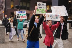 So Are We (michael.veltman) Tags: youth climate strike protest chicago illinois