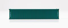 🚛 RockyRail 40' 45G1 CCLU6885360 top (CHINA SHIPPING) (msslovi0) Tags: 40 ho h0 container 45g1 rockyrail chinashipping klv kv ukv intermodal dry