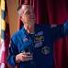 Astronaut Ricky Arnold at GSFC (NHQ201905020005)