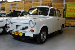 1990 Trabant 1.1 (Dirk A.) Tags: 90nbz3 sidecode7 1990 trabant 11