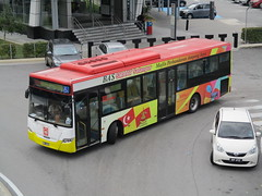MAN 18.280-WVG 2429 (Bryan789) Tags: mana84 manbus malaysiabuses rapidkl