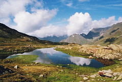 . (Careless Edition) Tags: photography film mountain nature landscape passeiertal passeier italy südtirol jaufen analog v