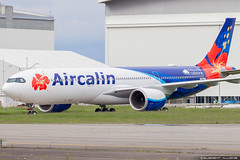 Aircalin - Air Caledonie International Airbus A330-941 cn 1937 F-WWCM // F-ONEO (Clément Alloing - CAphotography) Tags: aircalin air caledonie international airbus a330941 cn 1937 fwwcm foneo