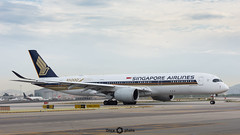 Airbus A350-900 / SIngapore Airlines (Once Photo) Tags: 737 747 a320 a321 a350 a380 bcn lebl airbus aircraft airplane airport avgeek aviation aviationdaily aviationgeek aviationlovers aviationphotography boeing crew d7200 flight fly flying instaplane landing nikon nikond7200 photography pilot pilotlife plane planes planespotter planespotting rampagent sunset takeoff tamron singapore a350900 10000 taxiing