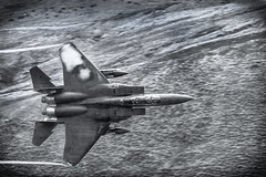 1g (Mal.Durbin Photography) Tags: aviation aviationusaf f15 hawkshawkst2 jets machloop machynlleth maldurbin raf strikeeagles theroundabout