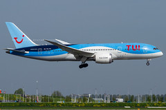 PH-TFL // TUI Airlines Netherlands // Boeing 787-8 (Martin Fester - Aviation Photography) Tags: phtfl tuiairlinesnetherlands boeing7878dreamliner 787 b787 7878 boeing7878 tuiairlines boeing amseham amsterdamschiphol amsterdam ams amsterdamkaagbaan kaagbaan airplane aircraft airlines airplanepictures aircraftspotter airbuslover planespotting aviation avgeek airbus aviationlovers aviationphotography plane flickraviation flickrplane aviationdaily aviationgeek aviationphotograph planes avgeekphoto aviationspotters planepicture worldofspotting planespotter planeporn aviationpic aviationgeeks aviationonflickr aviation4you aeroplanes flugzeuge aviationoftheday