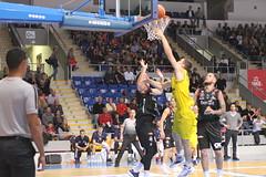 Iberojet Palma vs Liberbank Oviedo (Foto BSA) (2) (Baloncesto FEB) Tags: leboro sonmoix palmademallorca bahiasanagustin iberojetpalma liberbankoviedo oviedocb