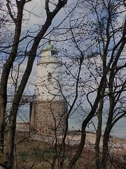 An afternoon in Nørreskoven (Landanna) Tags: nørreskoven als sønderjylland zuidjutland denemarken denmark danmark dänemark forest skov bos natuur nature natur vuurtoren lighthouse