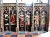 St Firmin's Church, North Crawley, Buckinghamshire, England.