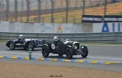 1929 Bentley 4½ litre Supercharged / 1937 Aston Martin 2 litre Speed (pontfire) Tags: 1929 bentley 4½ litre supercharged 1937 aston martin 2 speed le mans classic 2018 lmc carro carros bil αυτοκίνητο 車 автомобиль classique ancienne vieille collection de old antique vieux tacots cars vintage voitures voiture car auto autos automobile automobili coche coches wagen pontfire oldtimer sportive automotive avant guerre pre war 自動車 سيارة מכונית sports sportwagen race course rennwagen carreras circuit du véhicule