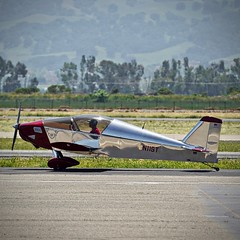 Sonex N11ST c/n 702 taxiing at Livermore Airport in California 2019. (17crossfeed) Tags: sonex n11st 702 homebuilt livermoreairport lvk airport aircraft aviation airshow eaa oshkosh flying flight flyby fiveriversaviation landing claytoneddy california 17crossfeed 172 182 tower takeoff taxi pilot planes pitts planespotting plane