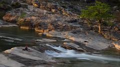 Pedernales Falls Upper (K to the Jay) Tags: landscape 70300 sigma 1750 falls water pedernales