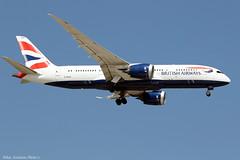 G-ZBJC (Baz Aviation Photo's) Tags: gzbjc boeing 7878 dreamliner british airways baw ba heathrow egll lhr 09l