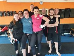Day 117 (Iain Purdie) Tags: kravmaga dynamics selfdefence fitness happy 2019