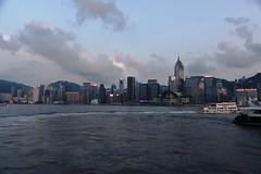 Hong Kong - Panorama from Kowloon bay (PierBia) Tags: hong kong panorama from kowloon bay nikon d810