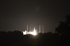 KSC-20190504-PH_KLS01_0068 (NASAKennedy) Tags: nasa nasacommercialresupplyservices spacex spacexcrs17 internationalspacestation iss launchcomplex40 kennedyspacecenter broadcast launch launchcoverage hawthorne spacexheadquarters capecanaveralairforcestation