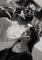 Barokk Esküvő 2018 _ FP6011M (attila.stefan) Tags: stefán stefan summer attila aspherical girl győr gyor make up makeup beauty barokk baroque wedding esküvő 2018 2875mm tamron pentax portrait portré k50 festival fesztivál days napok